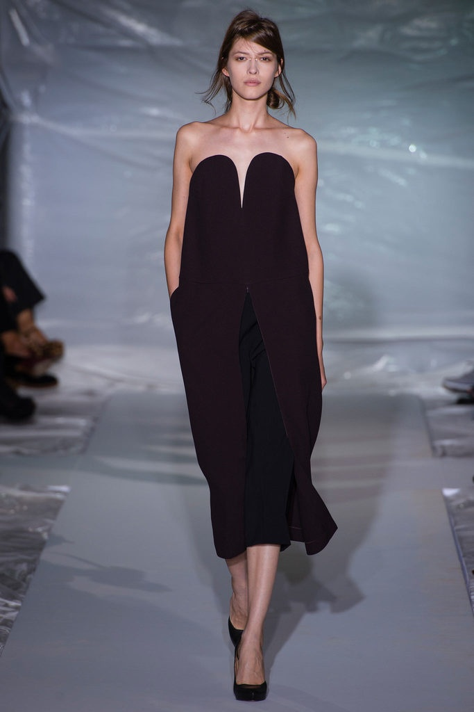 See All The Collection Photos From Maison Martin Margiela Spring/Summer  2013 Ready To Wear Now On British Vogue