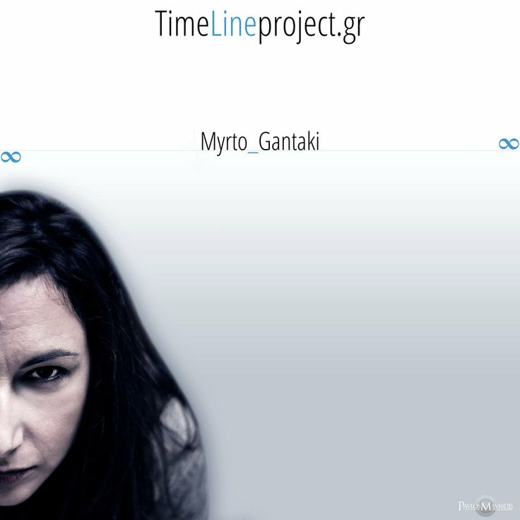 TimeLine project: Myrto_Gantaki by Pavlos Mavridis on 500px