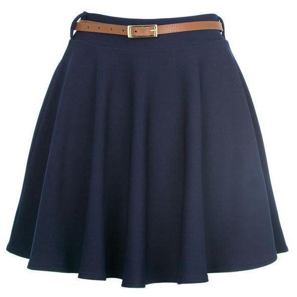 SGFLEAMARKET (£15) ❤ liked on Polyvore featuring skirts, mini skirts, bottoms, saias, faldas, military skirt, army skirt, military fashion and burgundy skirt