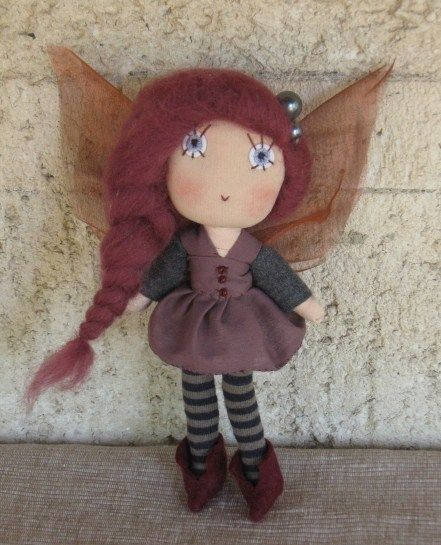 Fairy from Trilli