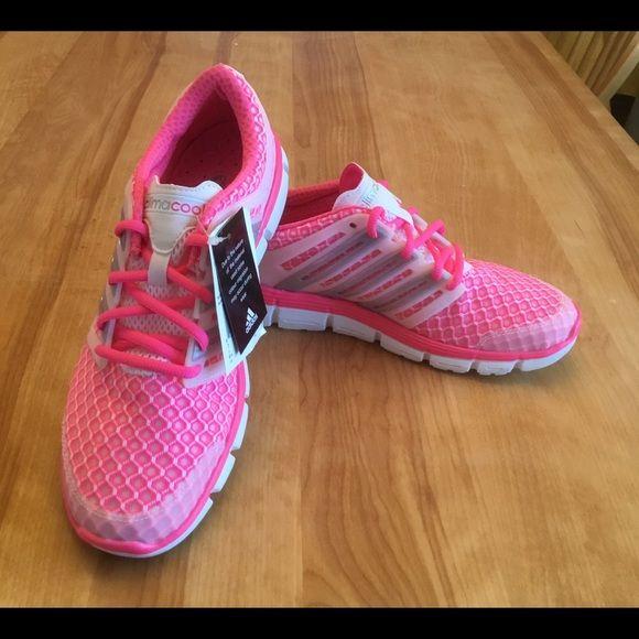 New Womens Adidas Running Shoes