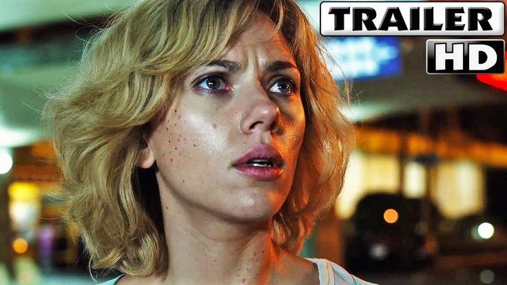 LUCY Trailer 2014 Español Estreno: 22 de Agosto de 2014 Género: Thriller de acción Reparto: Scarlett Johansson y Morgan Freeman Guión y dirección: Luc Besson Productora: Virginie Besson-Silla