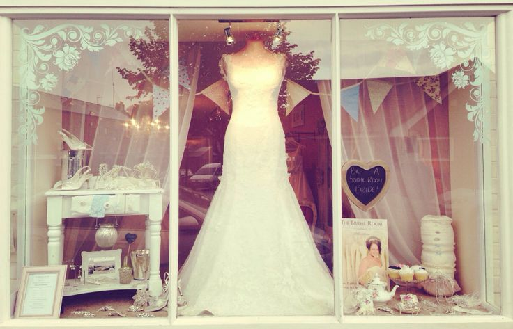 The Bridal Room Atherstone | info@TheBridalRoomAtherstone. co.uk | www.TheBridalRoomAtherstone.co.uk | 01827 767 080