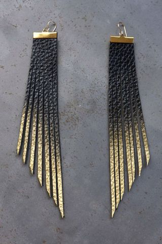 idée pour le cuir ;)