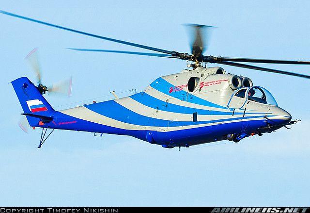 Mil Mi-24K
