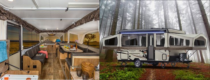 Rockwood Camping Trailers  Freedom Series  Rockwood takes pride in packing the most value possible into our Freedom series. Finding the perfect fit for the specific needs of your active family is made easier by the wide variety of floor plans available. While each model comes standard with many...