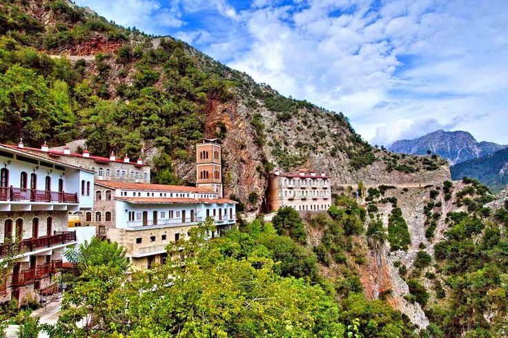 Book now this amazing half day boat trip & visit the Mount Athos Peninsula: A World Heritage Site and self-governed state home to 20 E. Orthodox monasteries
