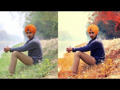 Nik Software - Color Efex Pro 4 image editing