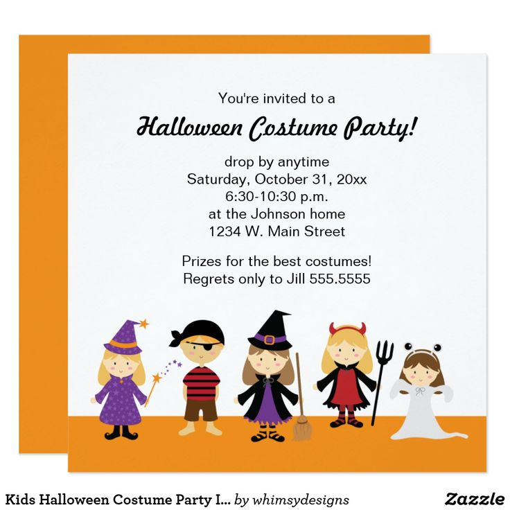 Best 25+ Halloween costume party invitations ideas on Pinterest ...