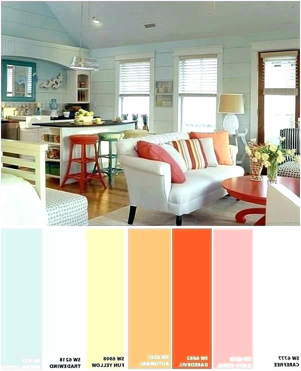 Beach Paint Colors Beach House Color Schemes Beach House Color