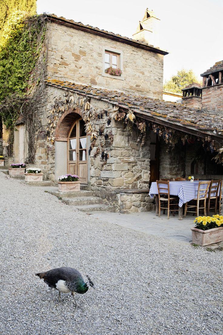 Fattoria La Vialla Toskana für zu Hause