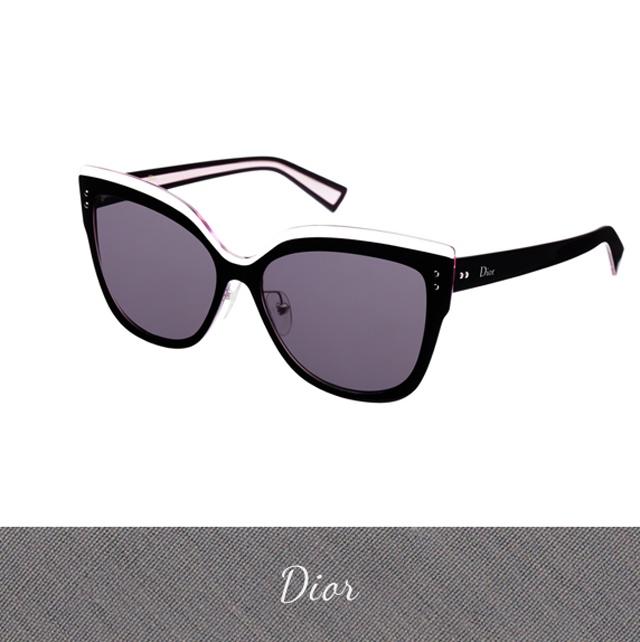 Scandal (S04E01 - Randy, Red, Superfreak and Julia) These are Olivia Pope's (Kerry Washington) black Dior Exquise sunglasses that she wore while sun bathing…only offline available …