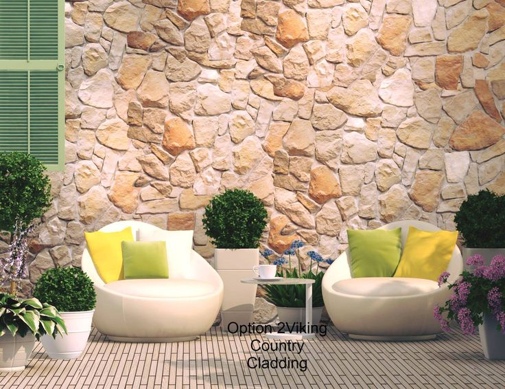 Beautiful viking country cladding. Ideal for a outdoor feature wall - visit www.revelstone.co.za