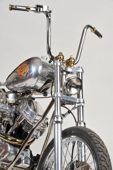 Indian Larry custom #motorcycle #motorbike