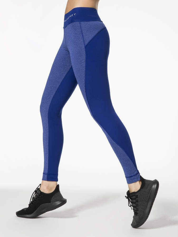 efef88d82cf3f adidas by Stella McCartney Yoga Ultimate Comfort Tight   Shop the ...