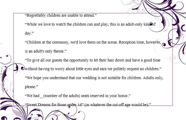 Funny Wedding Invite Poems: 17 Best Ideas About Wedding Invitation Wording On