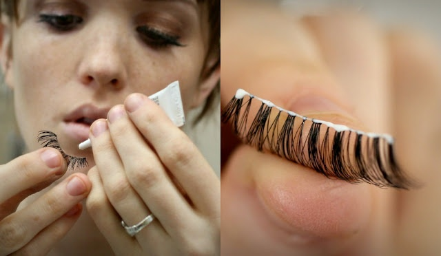 Eyelash Tutorial: The quick and easy way!
