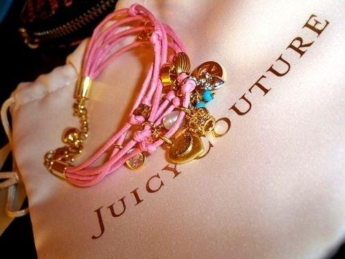 Juicy Couture.Choose Juicy, La Juicy, Fashion, Choo Juicy, Couture Bracelets, Bracelets 3, Inspiration Jewelry, I Juicy Couture, Accessories