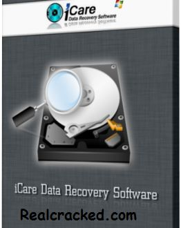 Icare Data Recovery 6 Activator (Crack + Serial + Patch) Full Version