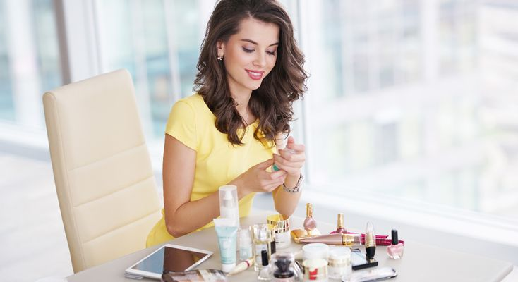 ЗДЕСЬ КРУТО: Faberlic - крупнейшая компания прямых продаж