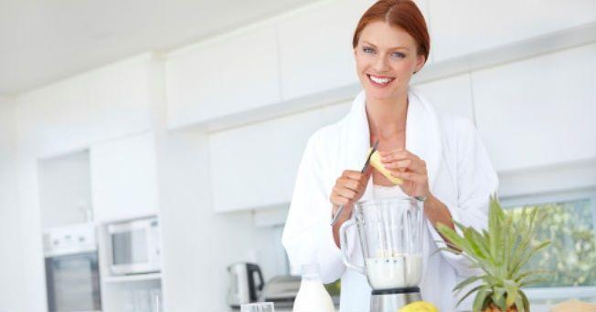10 Trucos para Qué pierdas 6 kg en Una semana sin Necesidad de Hacer Dieta… ¡Quedarás encantada!