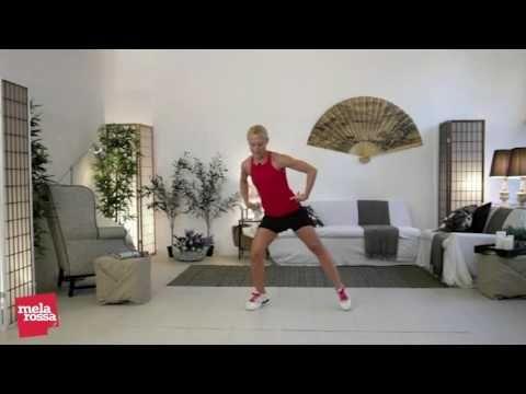Il risveglio muscolare di Giovanna Lecis per fare il pieno d'energia! - YouTube