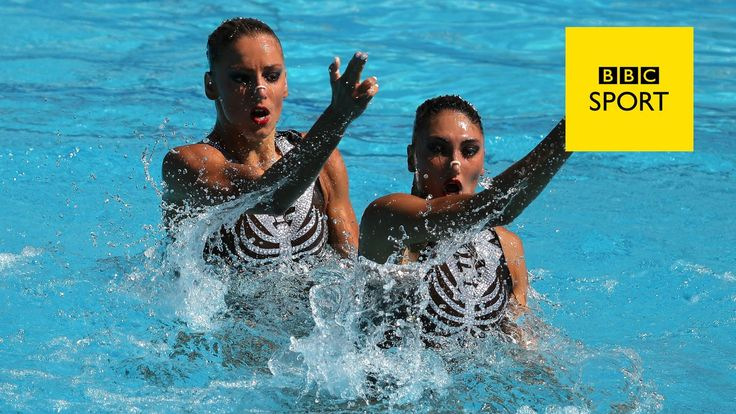 Greek Olympic Synchronised Swimming Team uses altered GTA IV theme for performance.