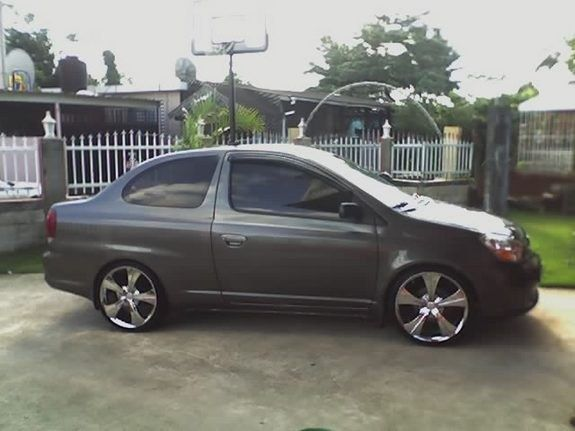 Check out the latest Echo_05's 2005 Toyota Echo  photos at CarDomain