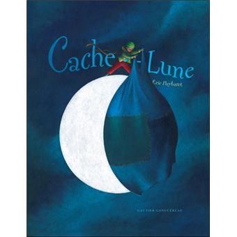 Cache-lune par Eric Puybaret