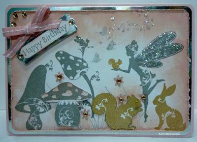 BaRb'n'ShEll Creations - Fairies & Friends, Kaszazz - BaRb