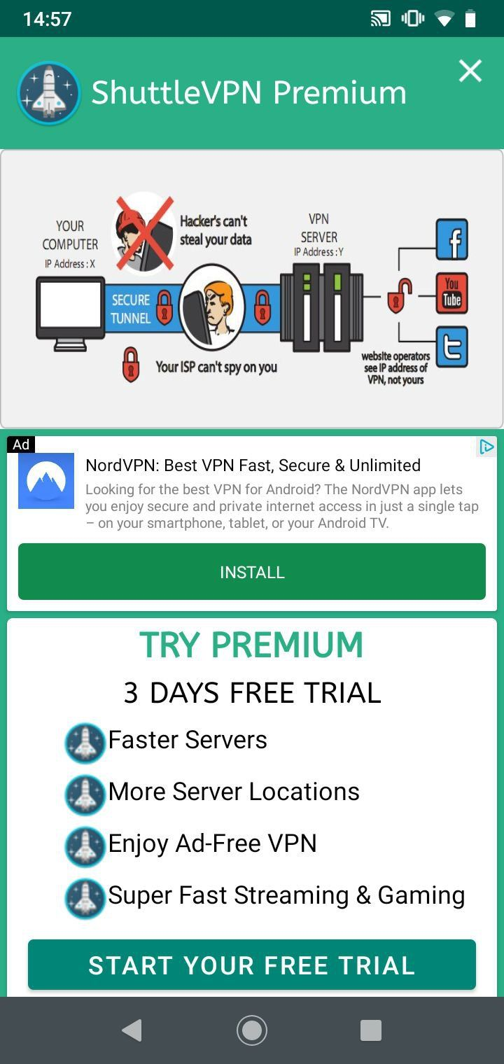 Best Vpn For Iphone In Uae