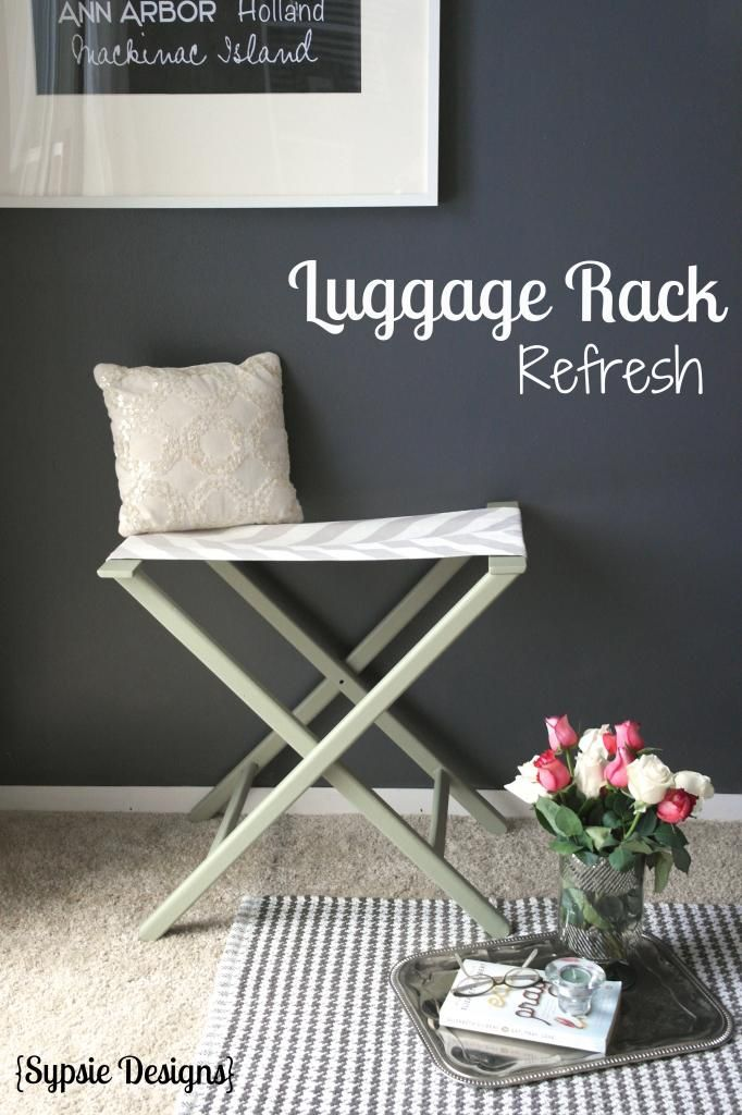 1000 ideas about luggage rack on pinterest guest rooms for Tondelli arredamenti