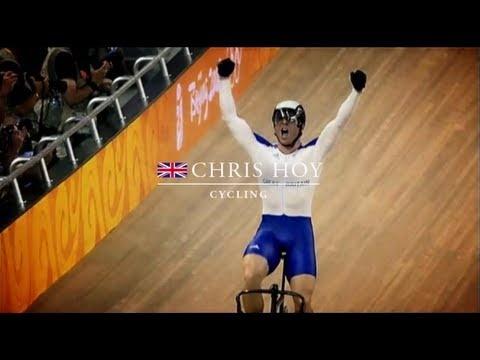 Carol Hoy: Raising An Olympian #pg @thankyoumum