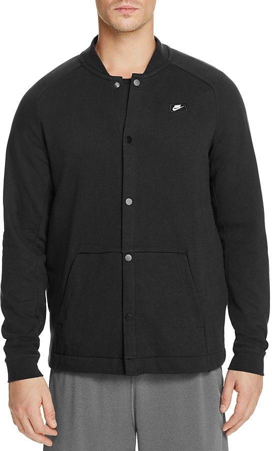 Nike Modern Varsity Jacket