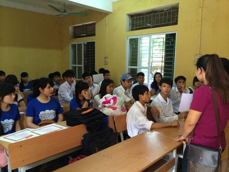 lựa chọn du học Nhật Bản thay cho thi đại học