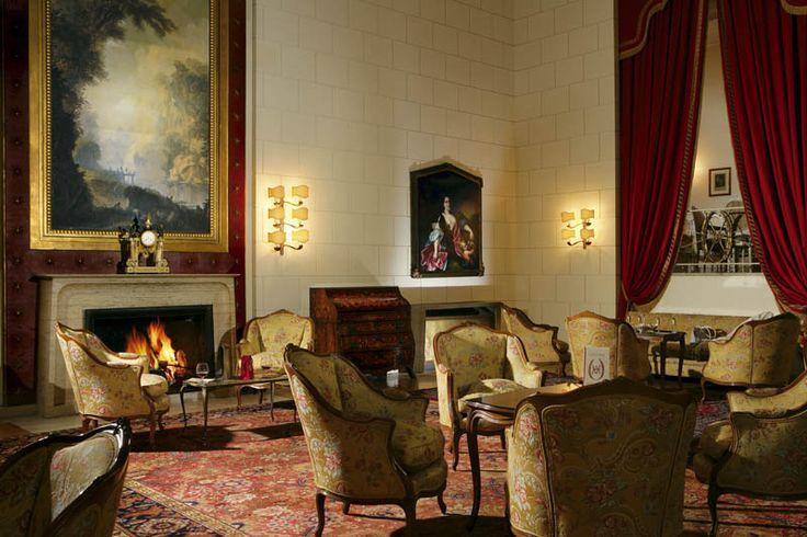 Meeting Hotel Quirinale Roma (Italy)