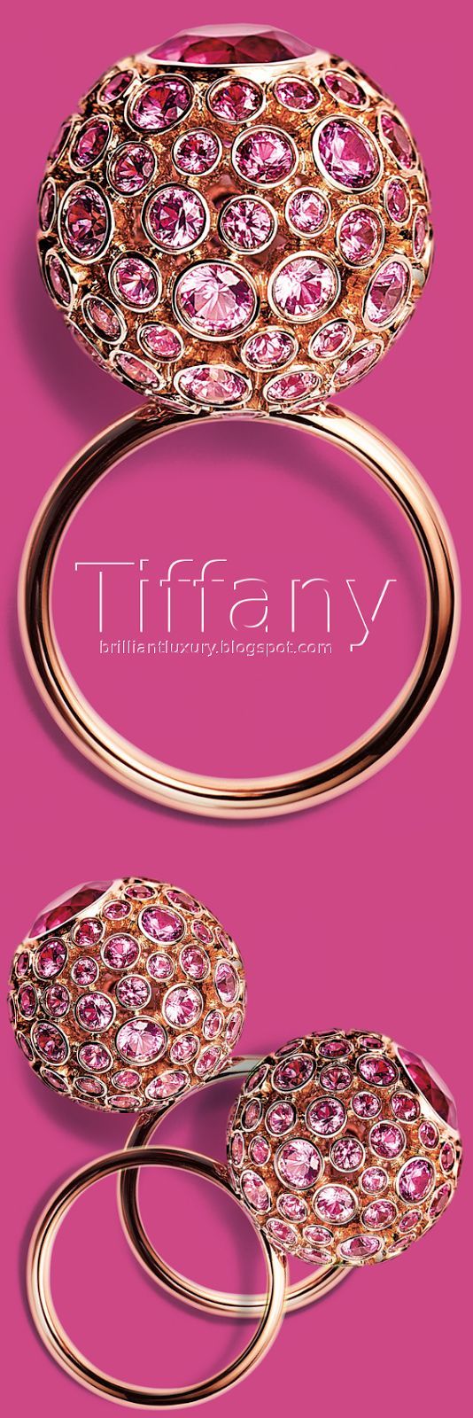 The 375 best Tiffany & Co images on Pinterest | High jewelry, Yellow ...