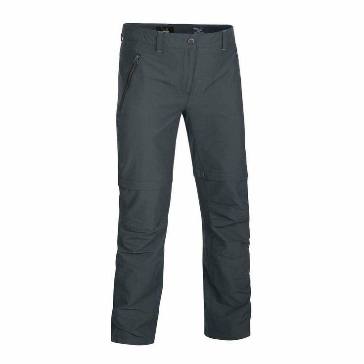 Salewa shop online - Pantaloni - ENOOKI DRY'TON DONNA STACCABILI