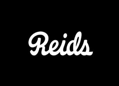 Nice logotype, like the connected cursive