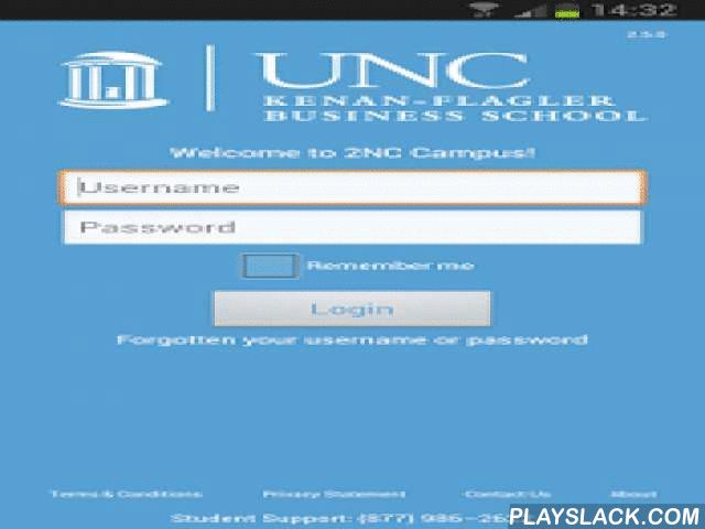 MBA@UNC  Android App - playslack.com ,  Please note: This app is only for students currently enrolled in MBA@UNC, the online MBA at Kenan-Flagler Business School at the University of North Carolina at Chapel Hill. Welcome to the Android application for the online MBA at Kenan-Flagler Business School. This application will enable you to keep up with your courses and participate in the various conversations -- both academic and social -- amongst students and faculty. This app allows you to…