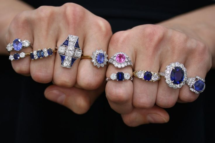 If you're thinking of buying sapphire jewellery, it's important to at least know the basics of what you're shopping for. While there's tons of information available online about buying diamonds, there's far less information about buying sapphires...