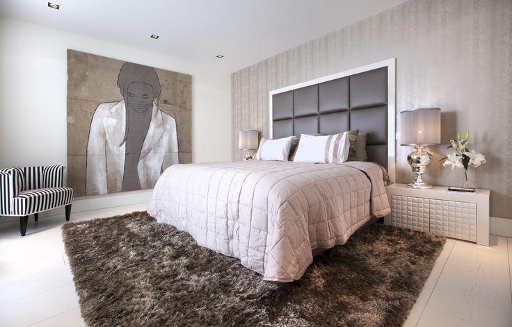 Jan Des Bouvrie Http://www.jandesbouvrie.nl · Luxurious BedroomsBedroom  InteriorsBed ...