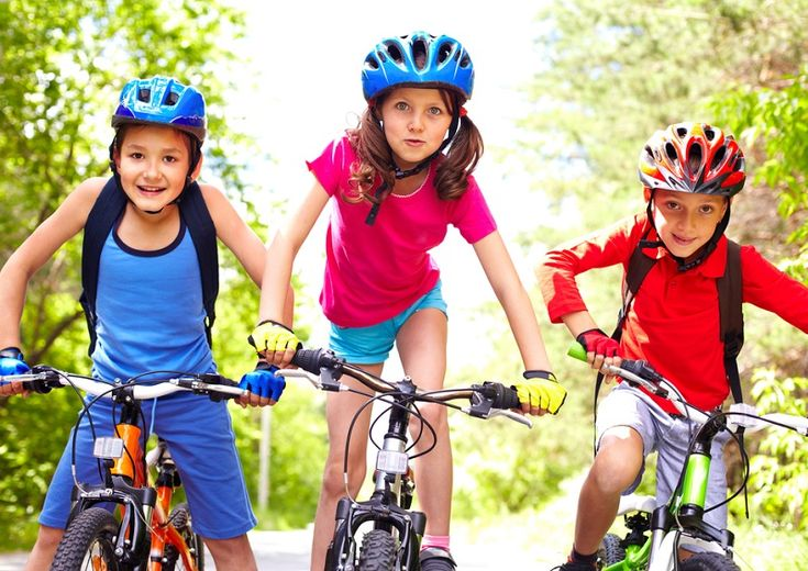 The Definitive Guide to Choosing the Right Size Bike for Your Kid