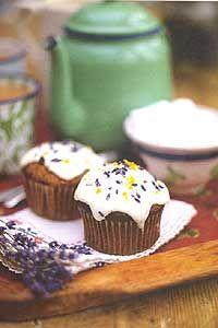 Receita de Jamie Oliver: Muffins de abóbora com cobertura