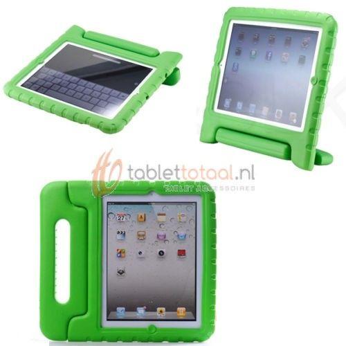 iPad Mini Kinderhoes schokbestendig Groen De grootste speciaalzaak op het net