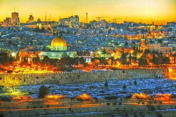 Politikus PKS: Kebijakan Trump Akui Yerusalem Sebagai Ibu Kota Israel Kontraproduktif