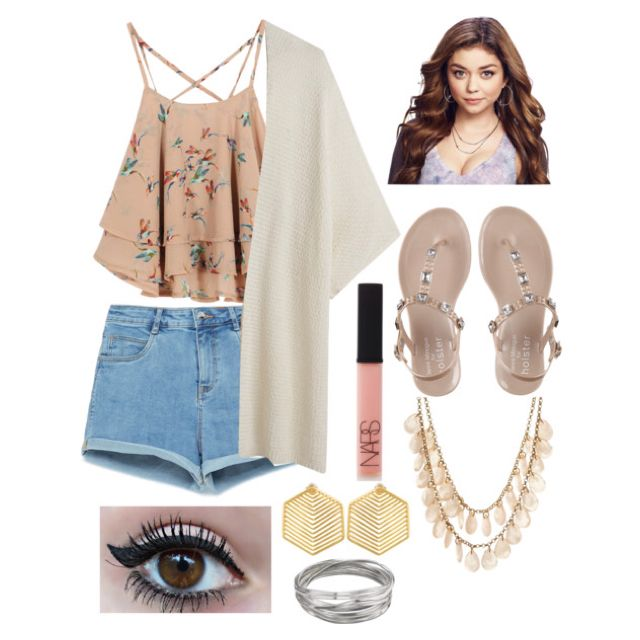 Get The Look Haley Dunphy By Haleigh929 Haley Dunphy