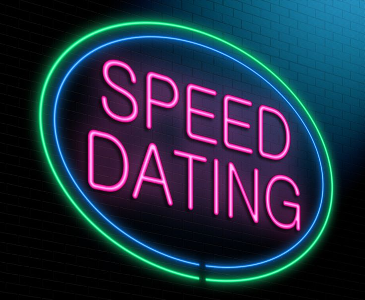 choose a niche speed dating business