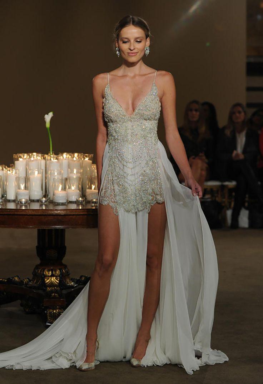 Contemporary wedding dresses in oklahoma model princess for Plus size wedding dresses okc