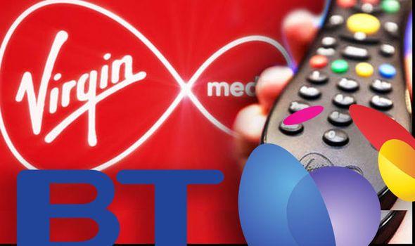 Virgin Media V Bt Broadband Deals Best Offers And How To Save Over 200 Virgin Media Broadband Tech Updates